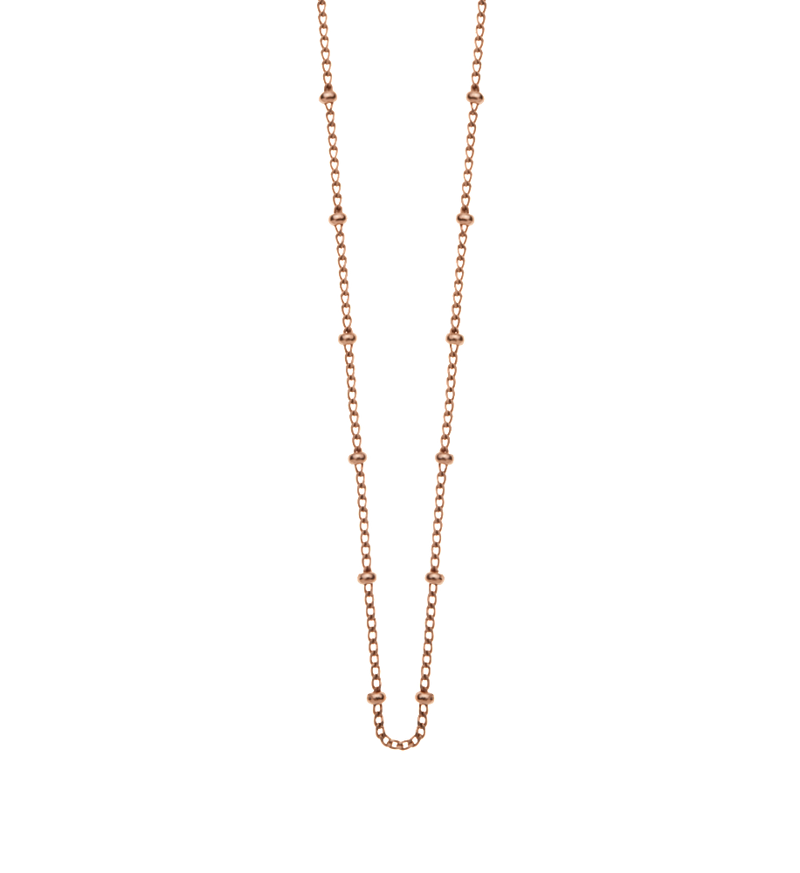 KIRSTIN ASH - Bespoke Ball Chain 16-18 online at PAYA boutique