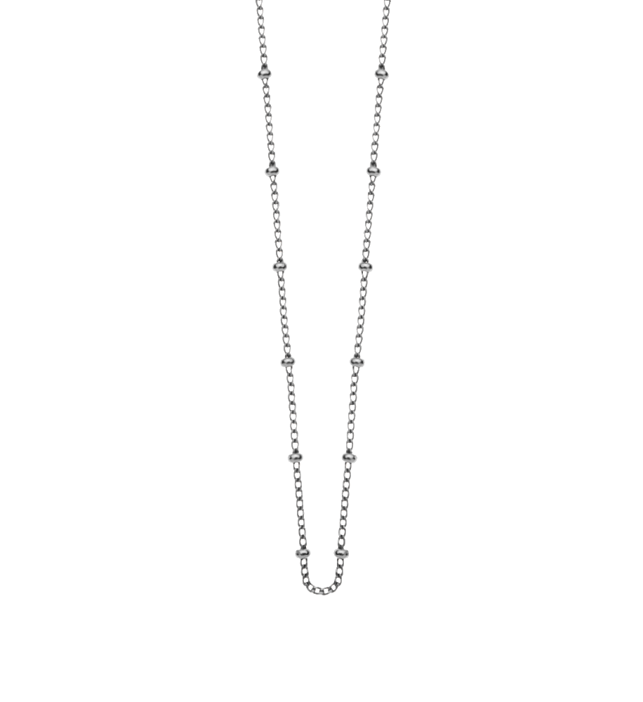 KIRSTIN ASH - Bespoke Ball Chain 18-20 online at PAYA boutique