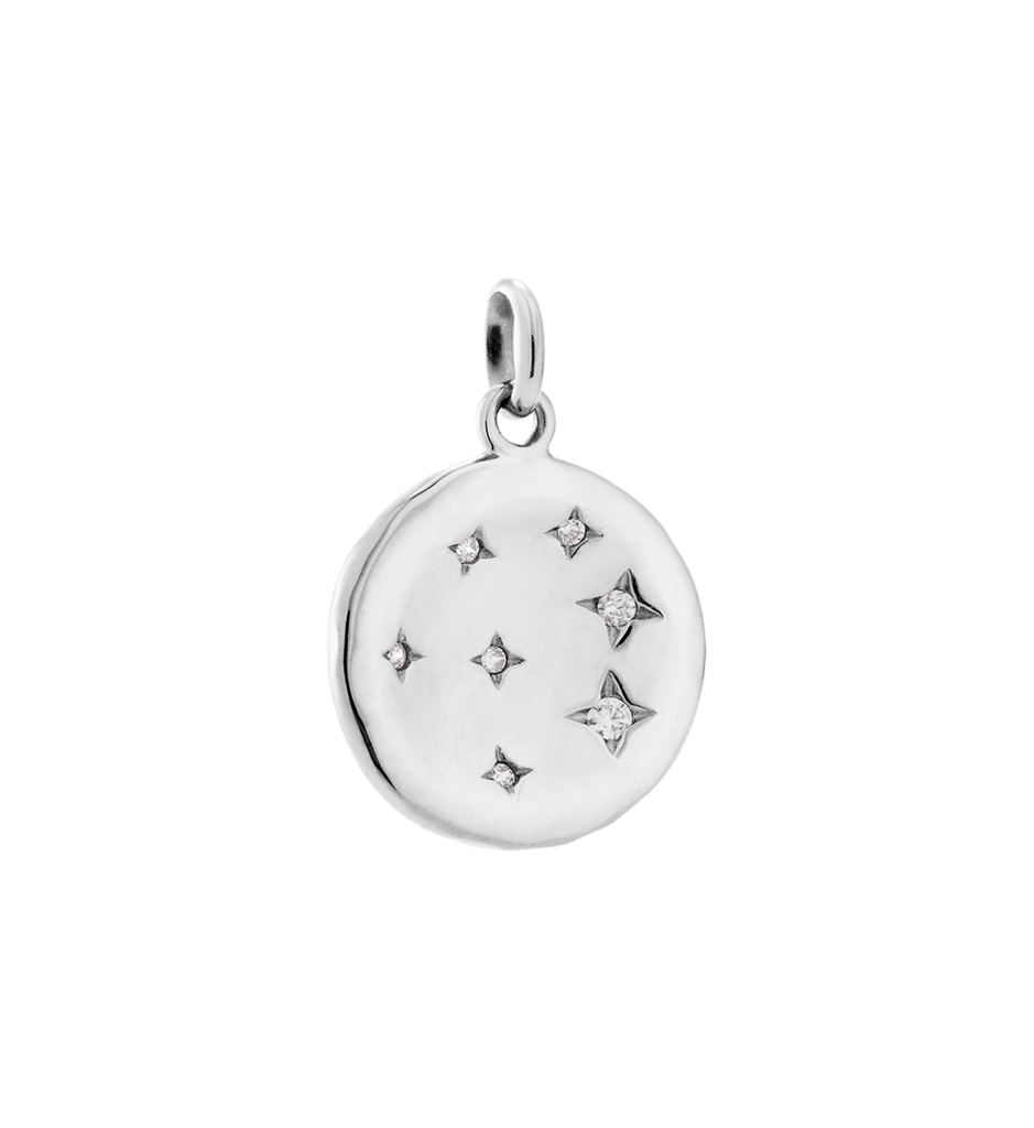 KIRSTIN ASH - Constellation Circle charm online at PAYA boutique