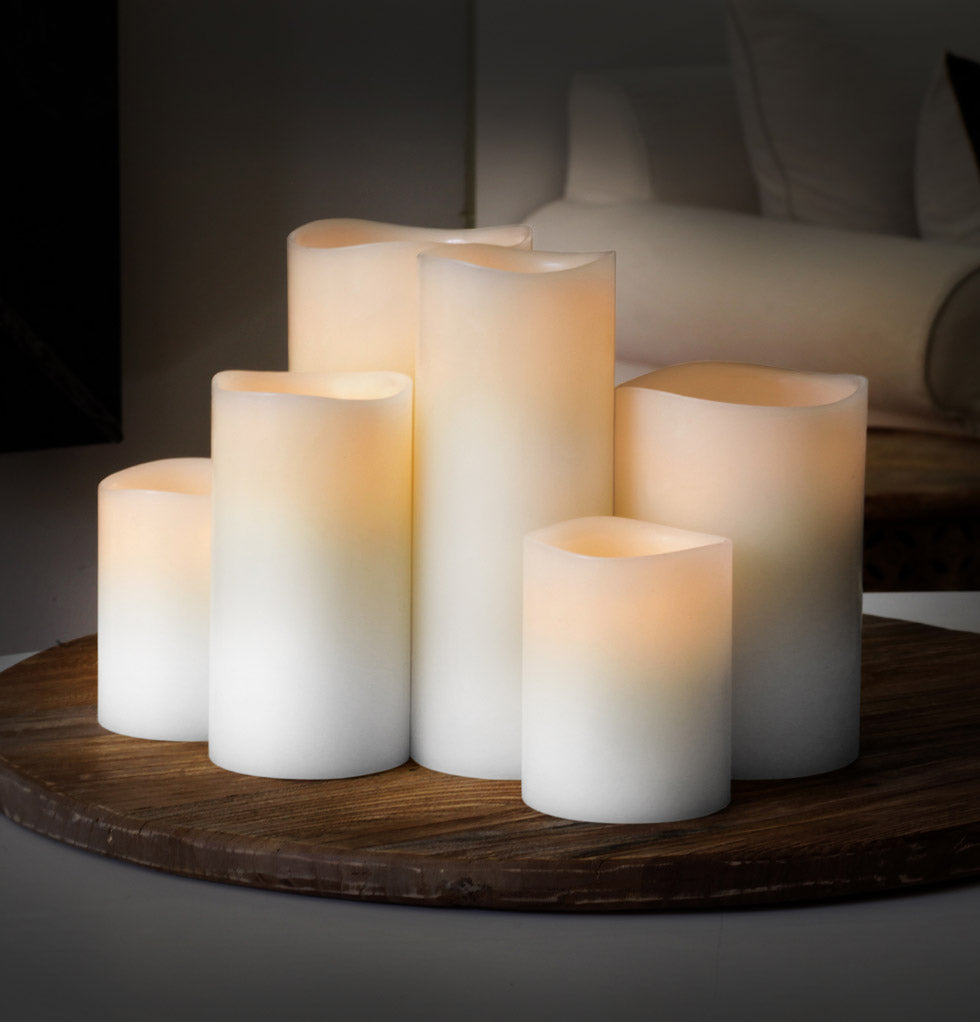 ENJOY.LIVING - Flameless LED Candle online at PAYA boutique