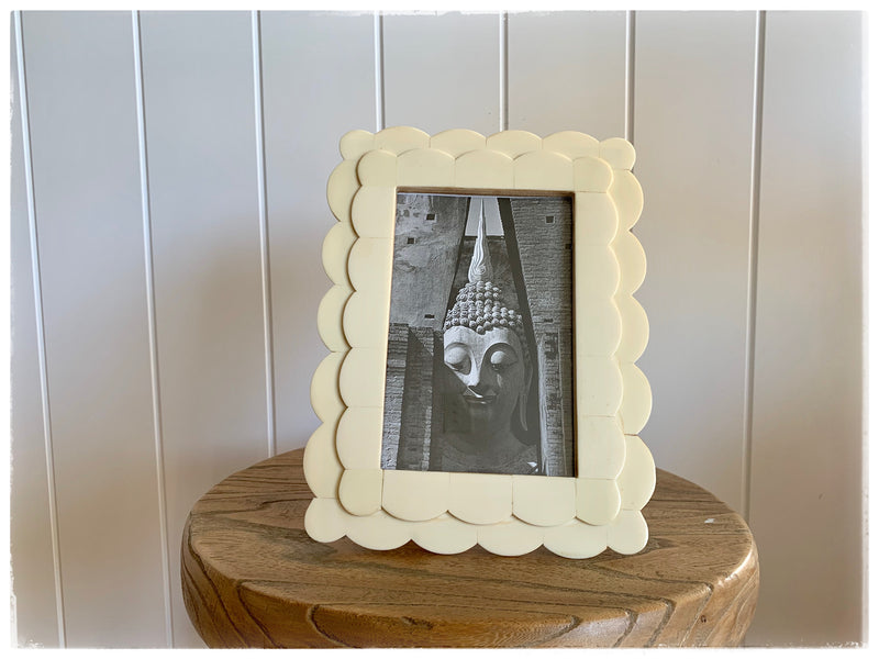 PAYA boutique - Wave Bone Photo Frame online at PAYA boutique