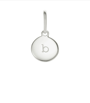 KIRSTIN ASH - Little Kirstin Ash Circle Letter - b online at PAYA boutique