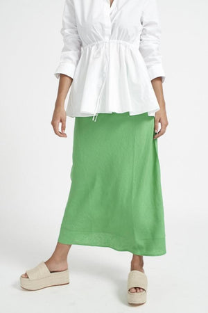 ALESSANDRA - Bias Skirt online at PAYA boutique