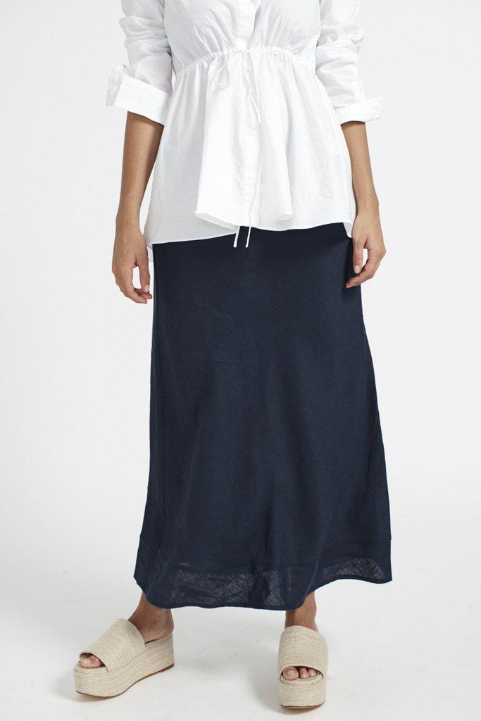 Buy Bias Skirt from ALESSANDRA at paya boutique