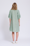 ALESSANDRA - Frayed Edge Dress online at PAYA boutique