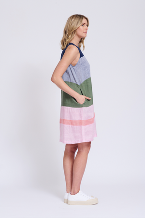ALESSANDRA - Lenna Dress online at PAYA boutique