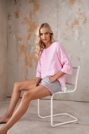 Buy Panama Top from ALESSANDRA at PAYA boutique