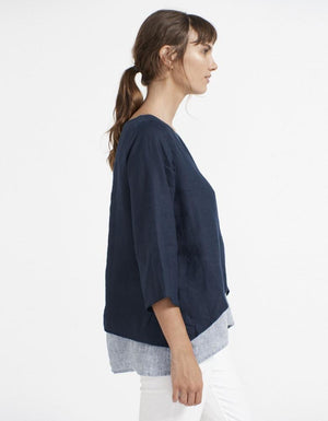 ALESSANDRA - Panama Top online at PAYA boutique