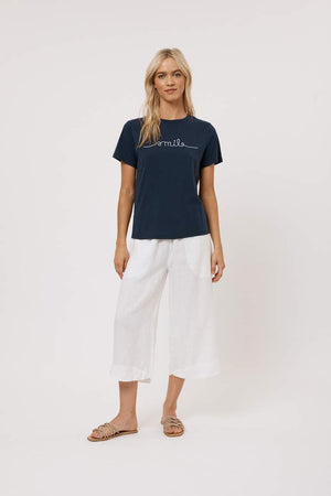ALESSANDRA - Smile Tee online at PAYA boutique