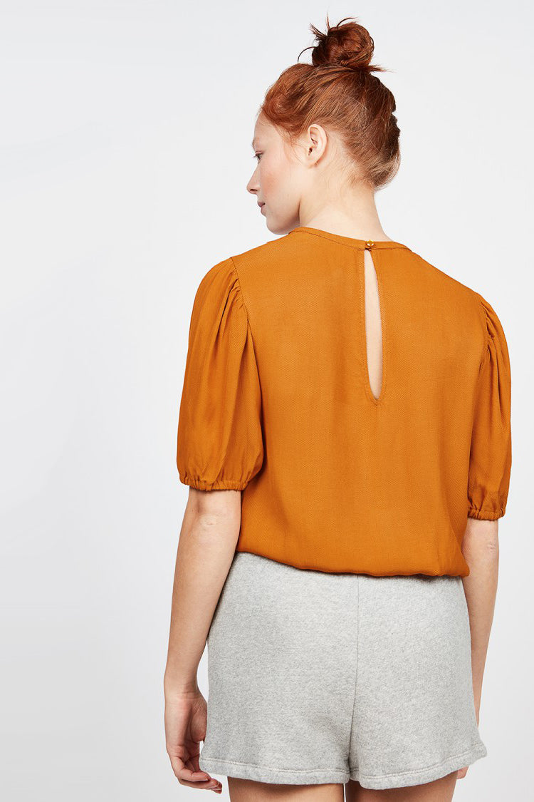 AMERICAN VINTAGE - Totitouk Top online at PAYA boutique