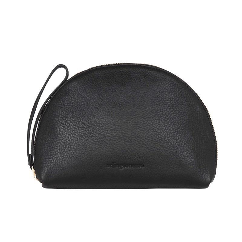 ARLINGTON MILNE - Ava Clutch - Black online at PAYA boutique