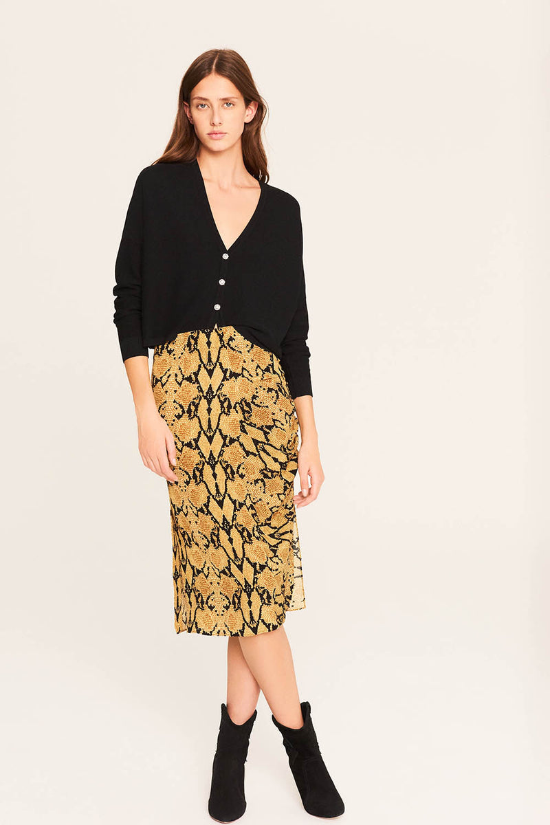 BA&SH CLOTHING - Carry Skirt online at PAYA boutique