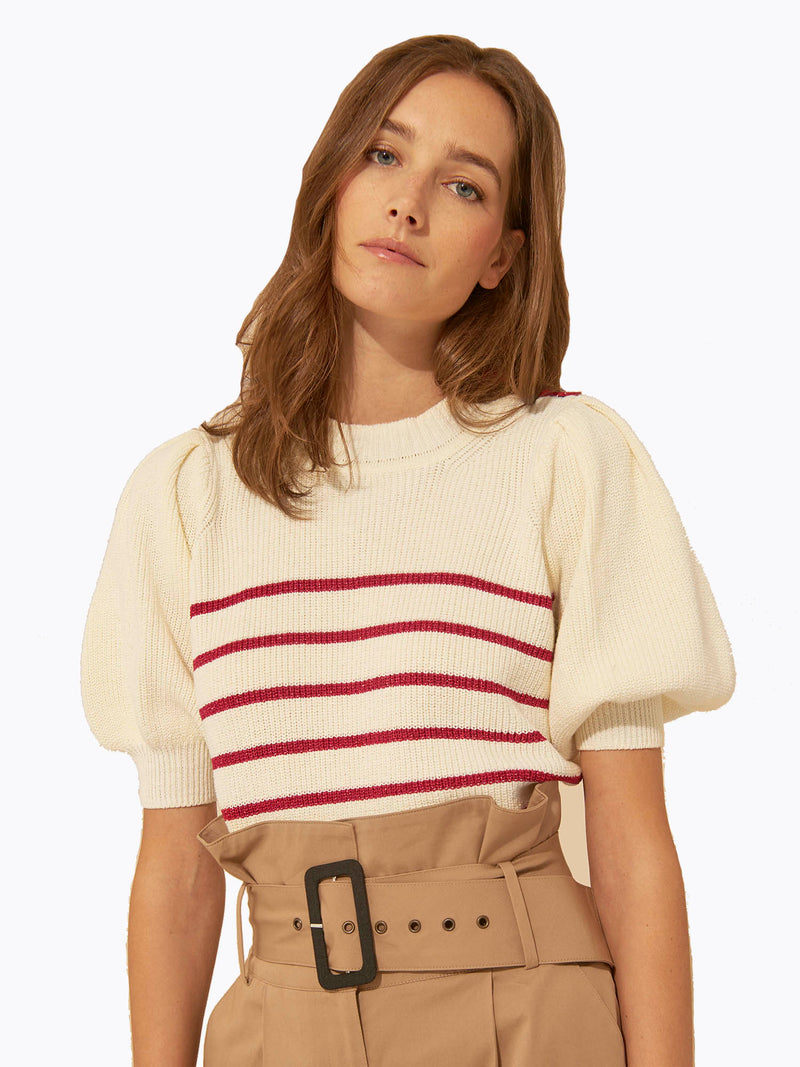 Buy Nellie Jumper from BA&SH CLOTHING at paya boutique