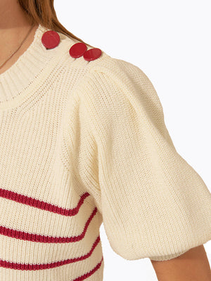 BA&SH CLOTHING - Nellie Jumper online at PAYA boutique
