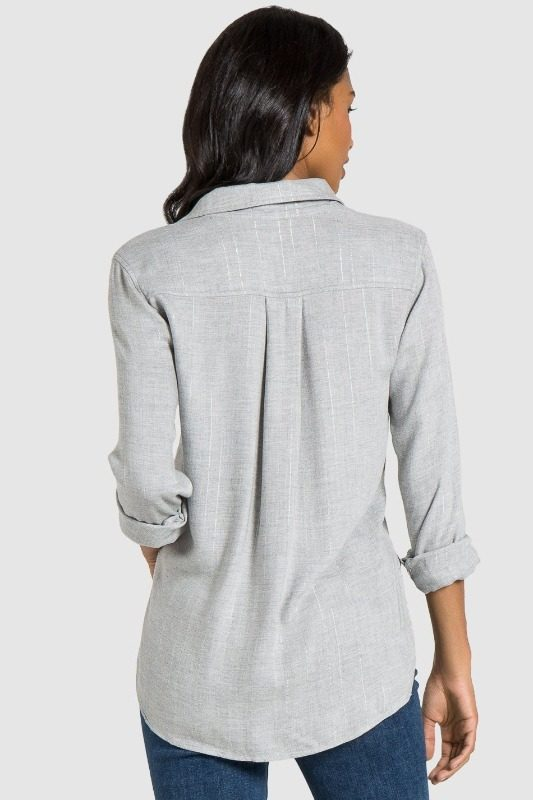 Buy Button Down Shirt from BELLA DAHL at PAYA boutique