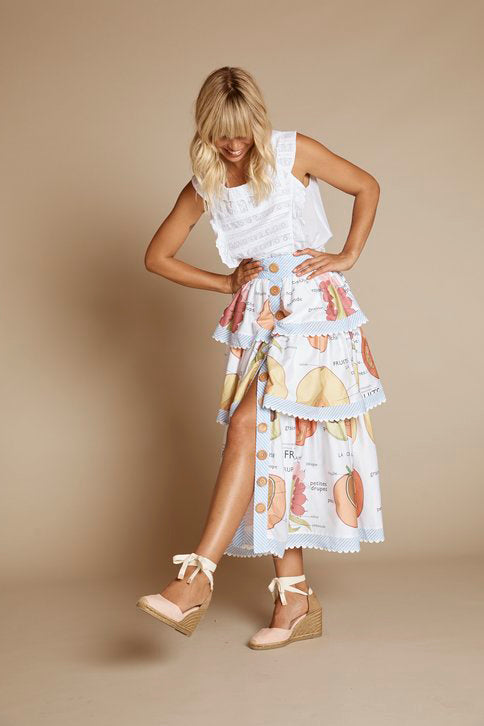 BINNY - David Austin Skirt online at PAYA boutique