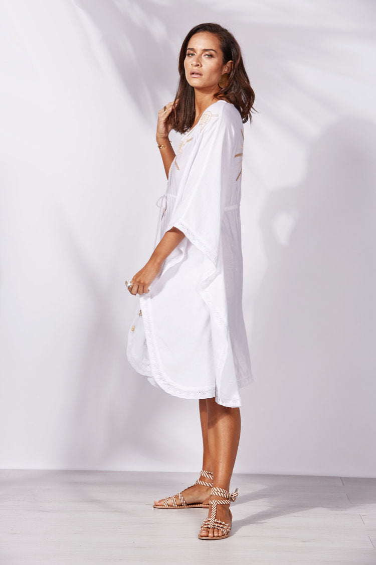 BINNY - Posto 10 Caftan online at PAYA boutique