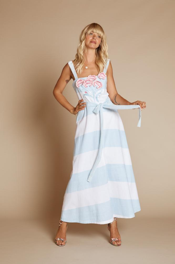 BINNY - Sweet William Dress online at PAYA boutique