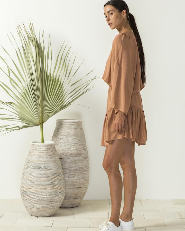 BIRD AND KITE - Audrina dress online at PAYA boutique