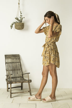 BIRD AND KITE - Mariee Dress Cottage Garden online at PAYA boutique