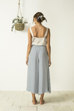 BIRD AND KITE - Adria Culottes Pants online at PAYA boutique