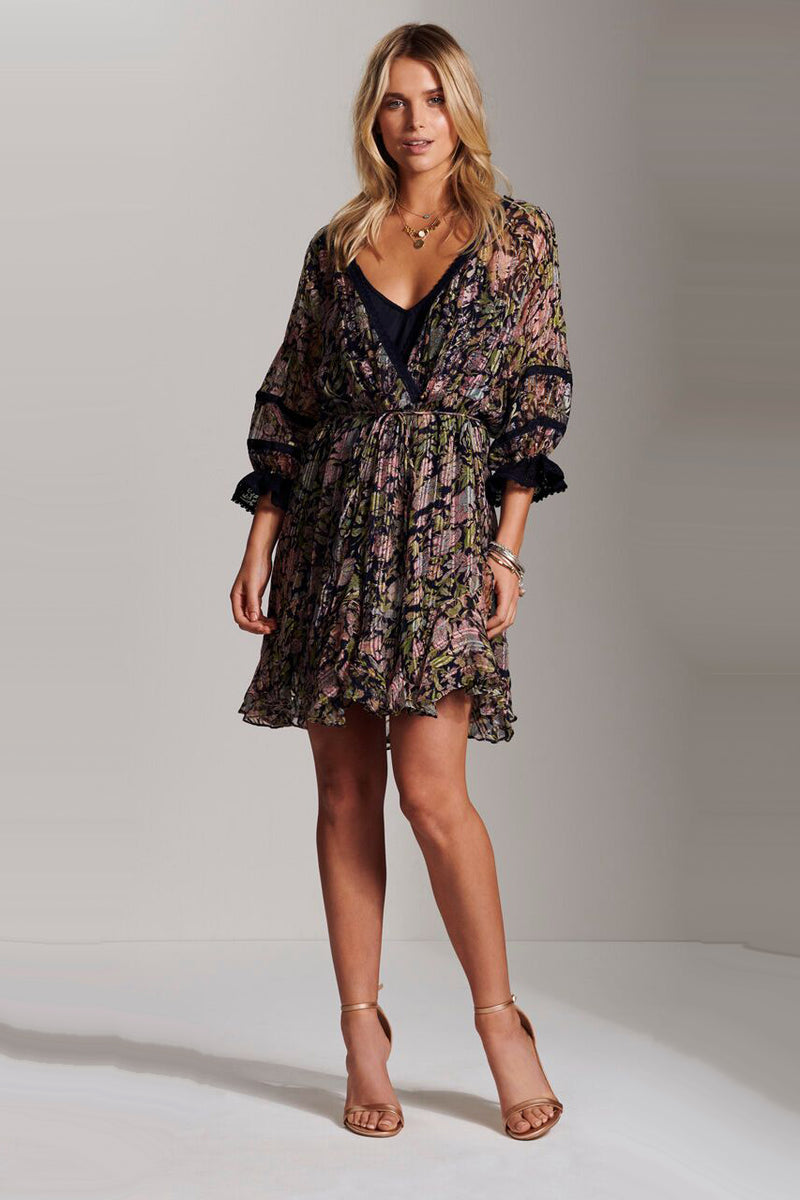 BRIONY MARSH - Flora Dress online at PAYA boutique