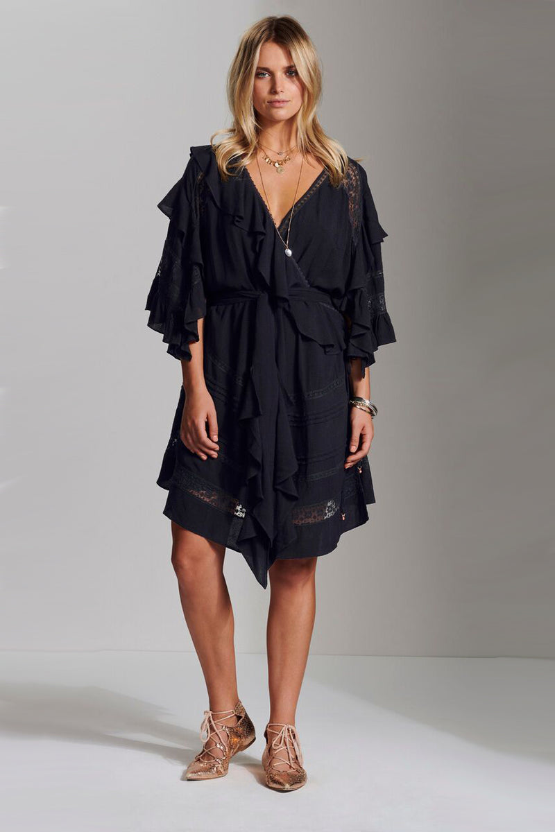 Buy Isabelle Dress from BRIONY MARSH at PAYA boutique