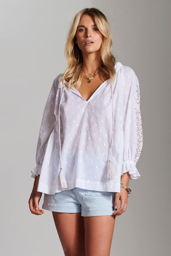 BRIONY MARSH - Katinka Blouse online at PAYA boutique