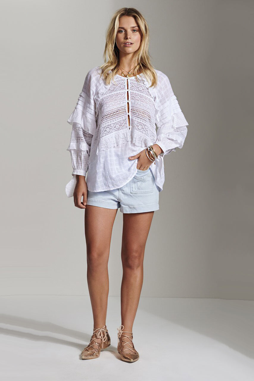 BRIONY MARSH - Paval Blouse online at PAYA boutique
