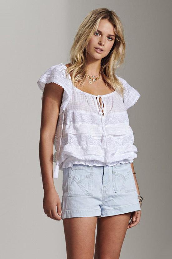 BRIONY MARSH - Sunni Blouse online at PAYA boutique