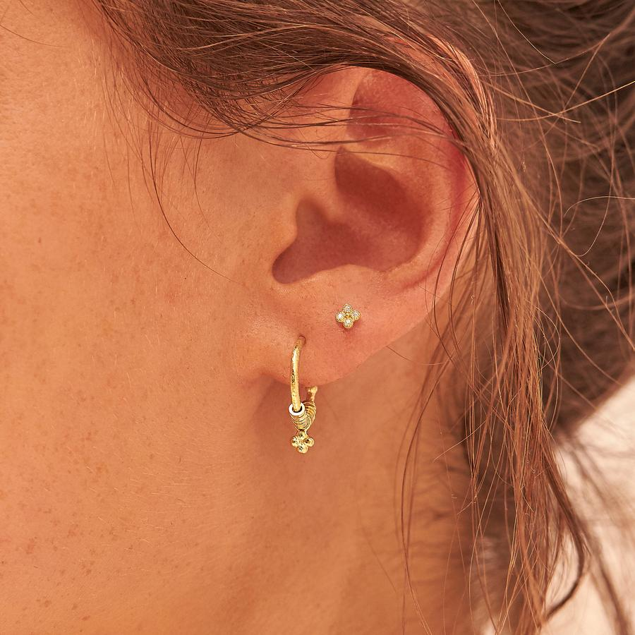 Buy Luminous Earrings from BY CHARLOTTE at paya boutique