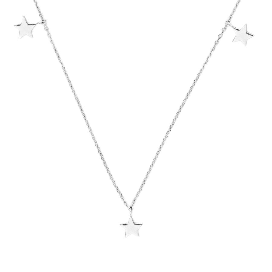 Buy Star Bright Necklace from BY CHARLOTTE at paya boutique