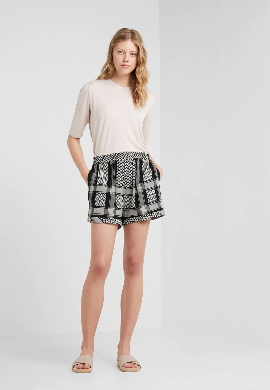 Buy Shorts from CECILIE COPENHAGEN at PAYA boutique