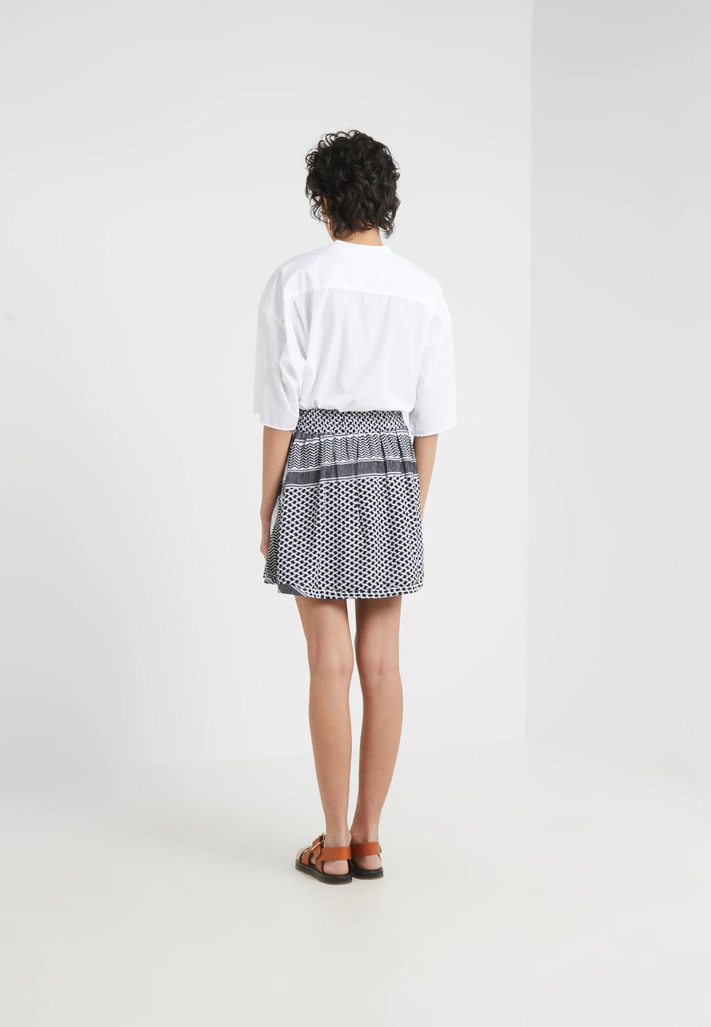 Buy Skirt from CECILIE COPENHAGEN at PAYA boutique
