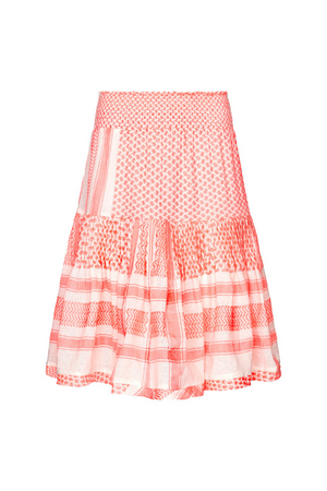 CECILIE COPENHAGEN - Atfergold Skirt online at PAYA boutique