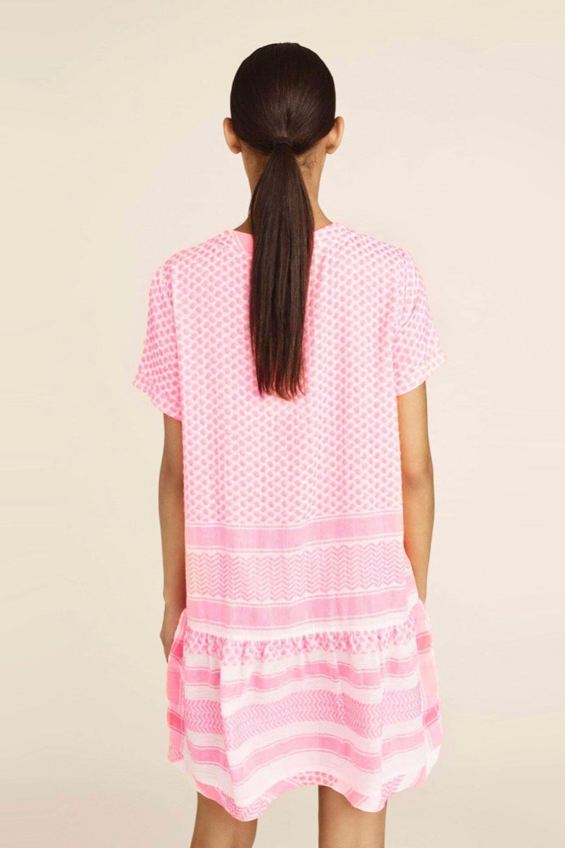 CECILIE COPENHAGEN - Dress 2 O Short Sleeves online at PAYA boutique