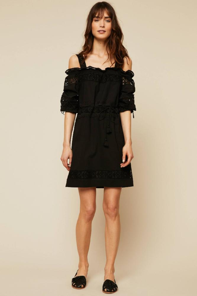 Buy Cindy Dress from SUNCOO at paya boutique