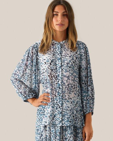 SECOND FEMALE - Clouds Shirt online at PAYA boutique