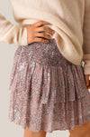 SECOND FEMALE - Crayon Skirt online at PAYA boutique