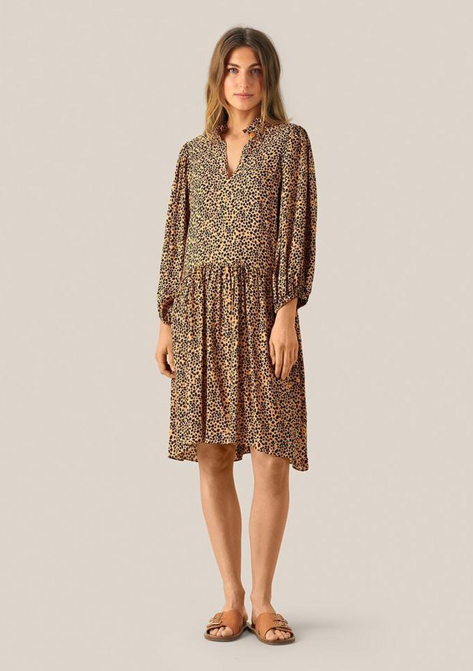 SECOND FEMALE - Eli Midi Dress online at PAYA boutique