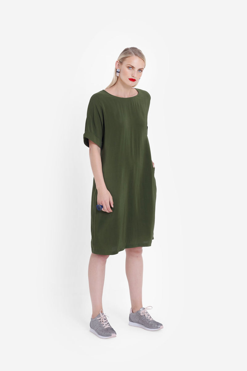 Buy Arden Dress from ELK The Label at PAYA boutique
