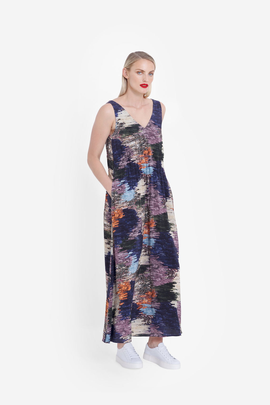 ELK The Label - Arden Long Dress online at PAYA boutique