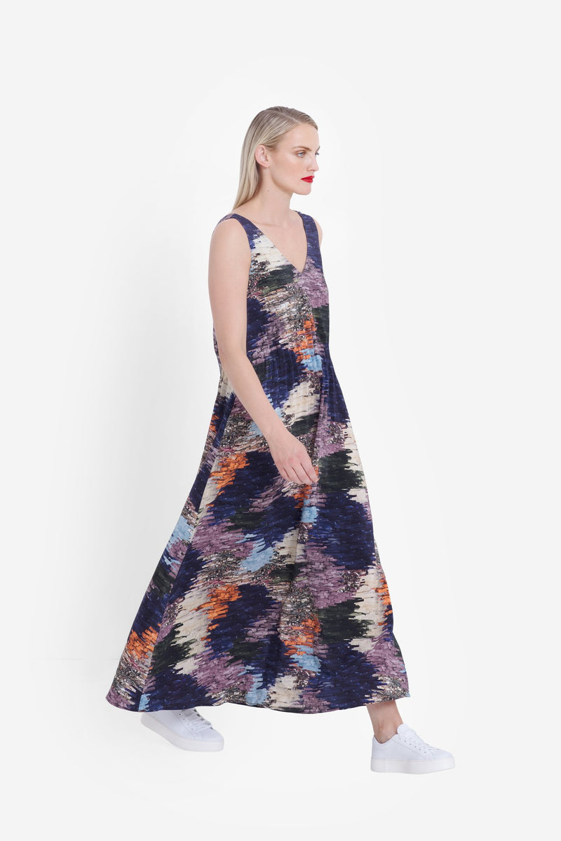 Buy Arden Long Dress from ELK The Label at PAYA boutique