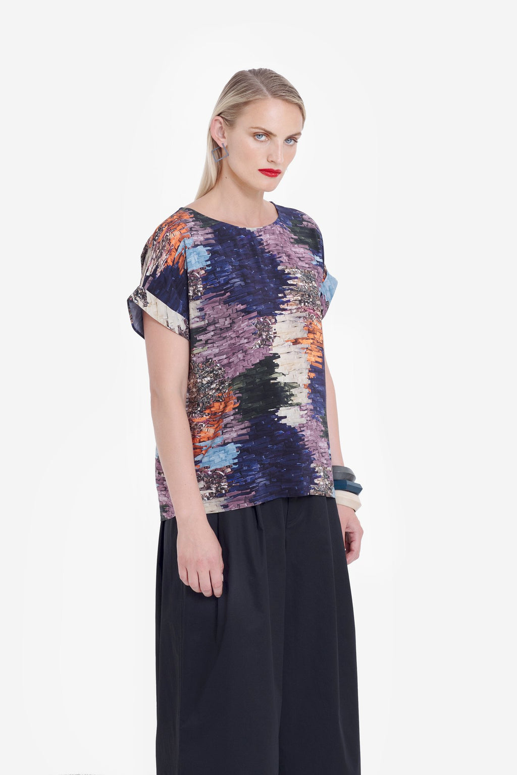 ELK The Label - Arden Shell Top online at PAYA boutique