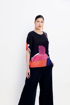 Buy Cirkel Top from ELK The Label at paya boutique