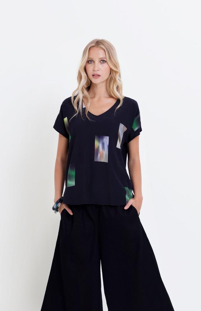 Buy Formation S/S Top from ELK The Label at paya boutique