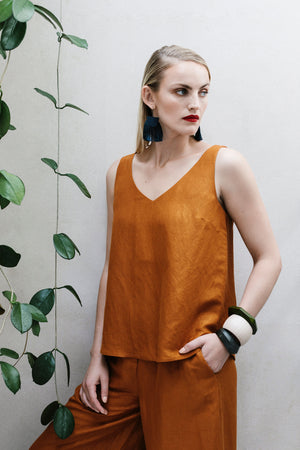 ELK The Label - Garmo Tank online at PAYA boutique