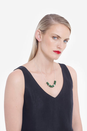 ELK The Label - Lerum Small Necklace online at PAYA boutique