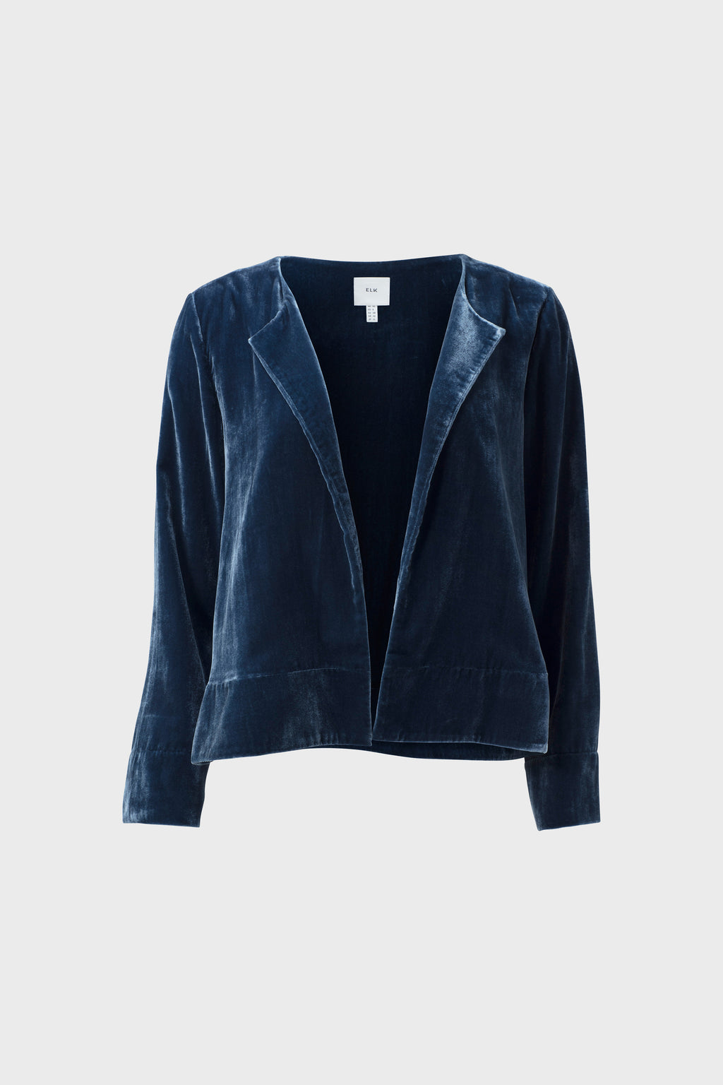 Luxe Velvet Jacket by Elk The Label online at PAYA Boutique