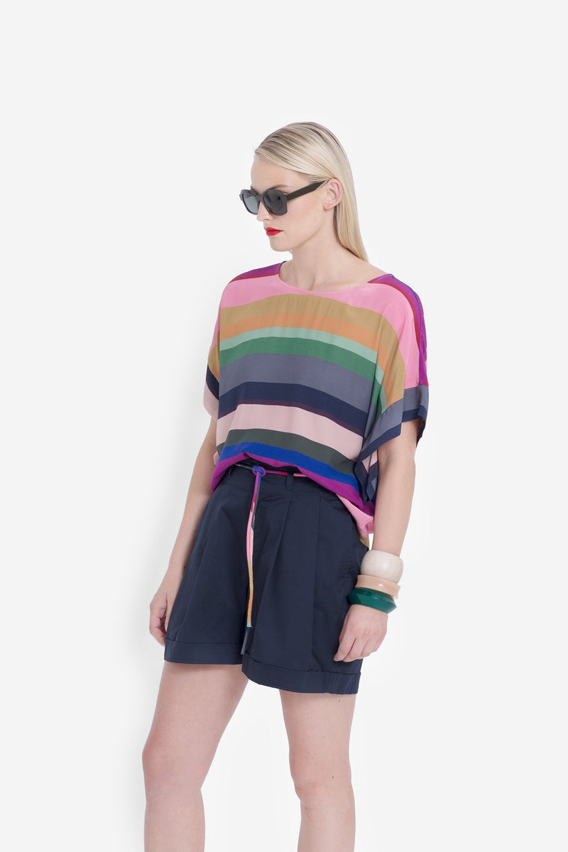 Buy Lysbro Shell Top from ELK The Label at PAYA boutique